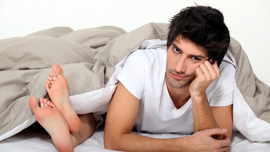 Efeitos da Testosterona Baixa no Organismo